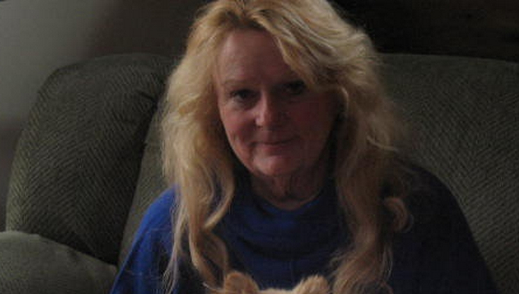 66-year-old Mollie Ragonesi fell victim to murder on Moanday morning at her residence in Wasilla. Image-Facebook