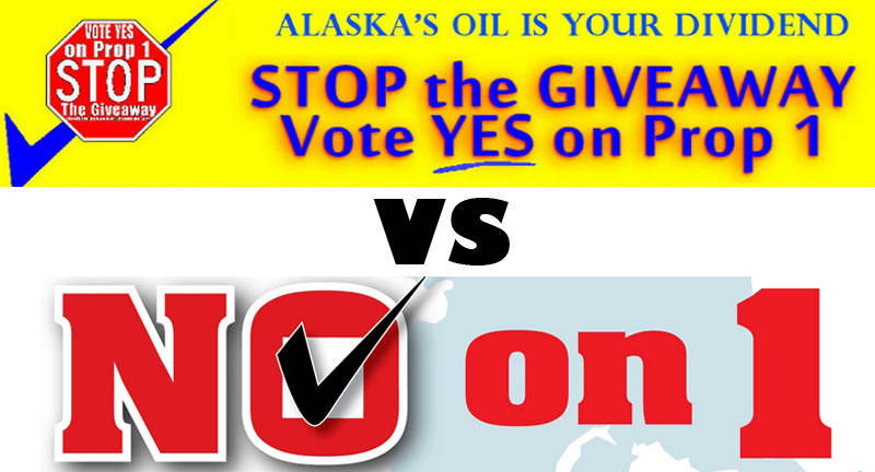 Vote Yes on Proposition One Supporters Handily Win Debate