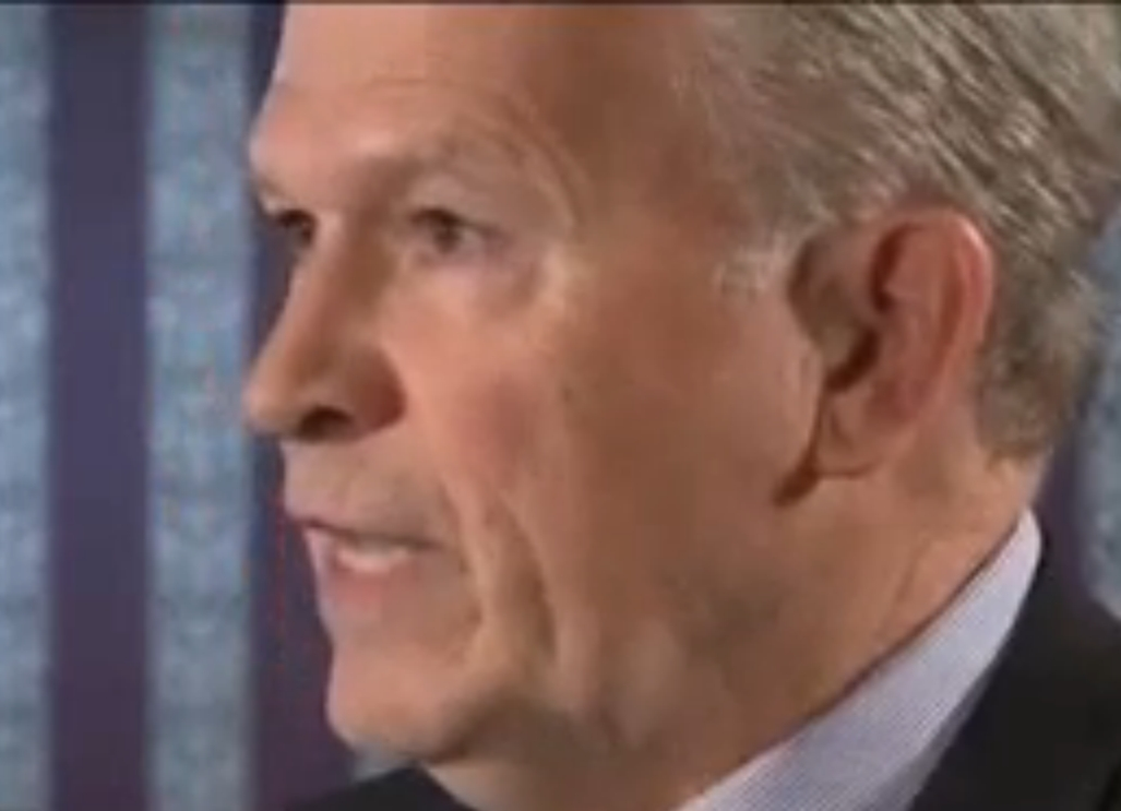 Governor-Elect Bill Walker