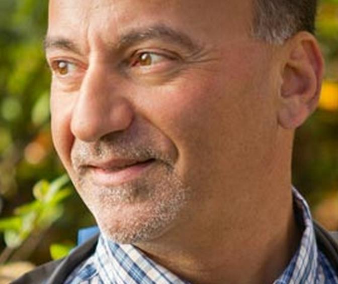Representative Les Gara. Image-Alaska Democrats