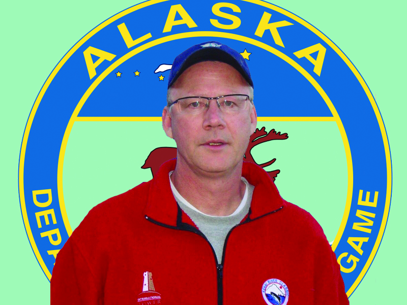 Alaska department of fish and game appoints deputy for Alaska department of fish and game