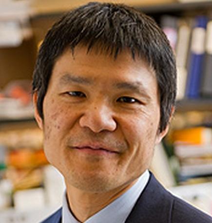 Shuji Ogino, MD, PhD, MS. Image-Dana Farber Cancer Institute