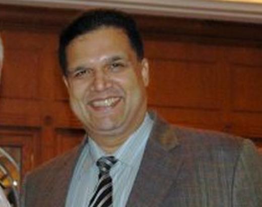 Accused fraudster Leonard Glenn Francis known as ''Fat Leonard'' Photo by Facebook