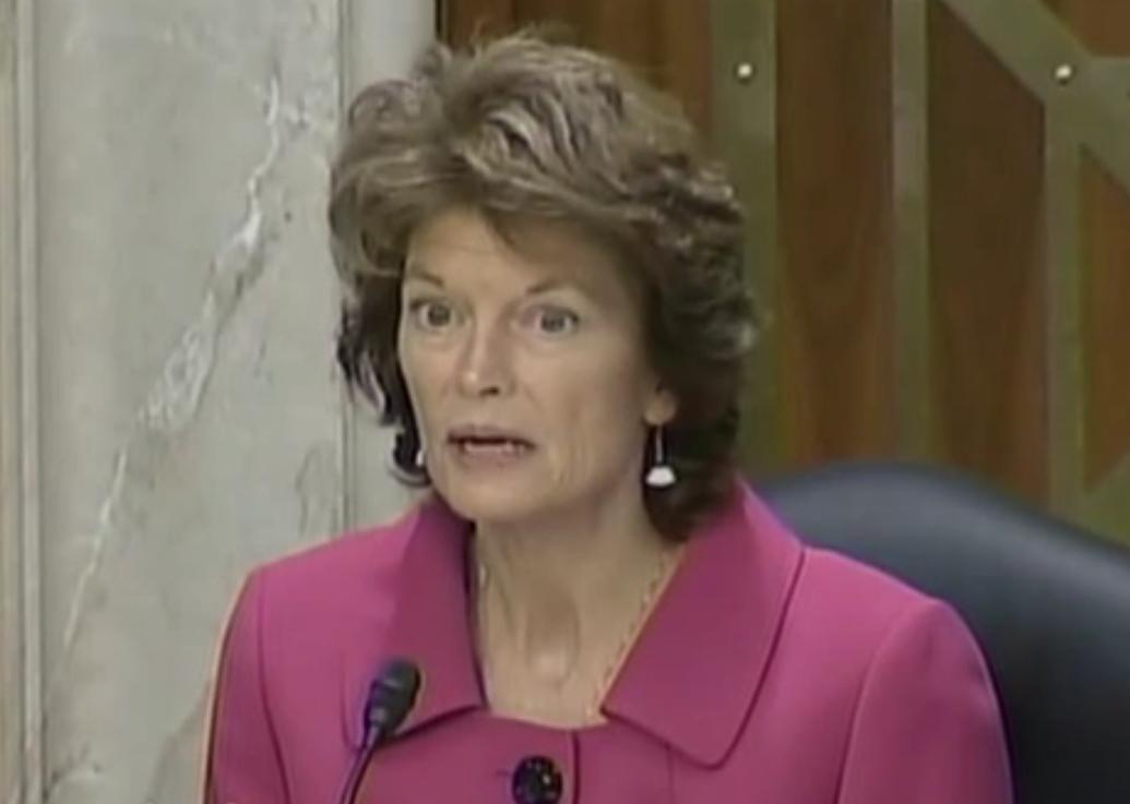 Senator Delves into Alaskan Impacts of Interior Department Agenda