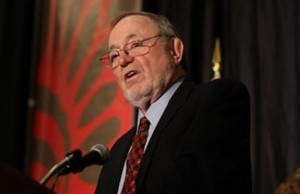 Rep. Young speaking at AIA Conference in Washington DC. Image-Office of Don Young