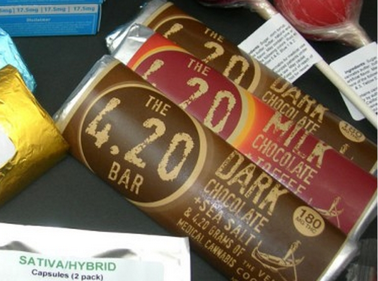 Senate Bill 30 passes without edible ban