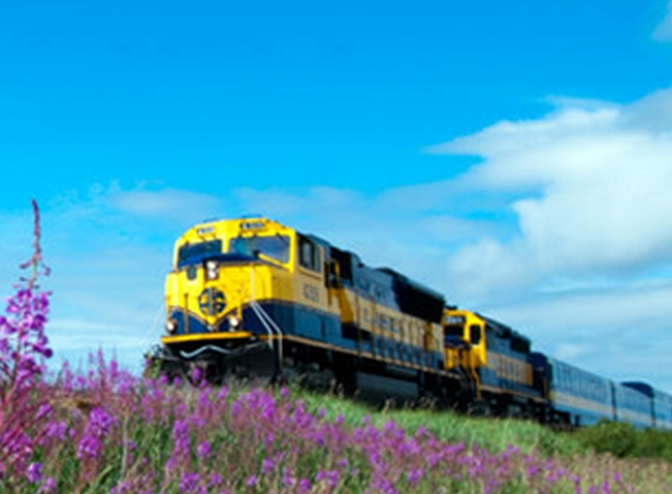 Image-Alaska Railroad Corp