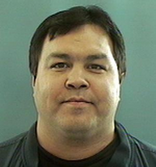Undated photo of Stewart Emery, charged with Sexual Abuse of a Minor II. Image-Sexual Offender Database