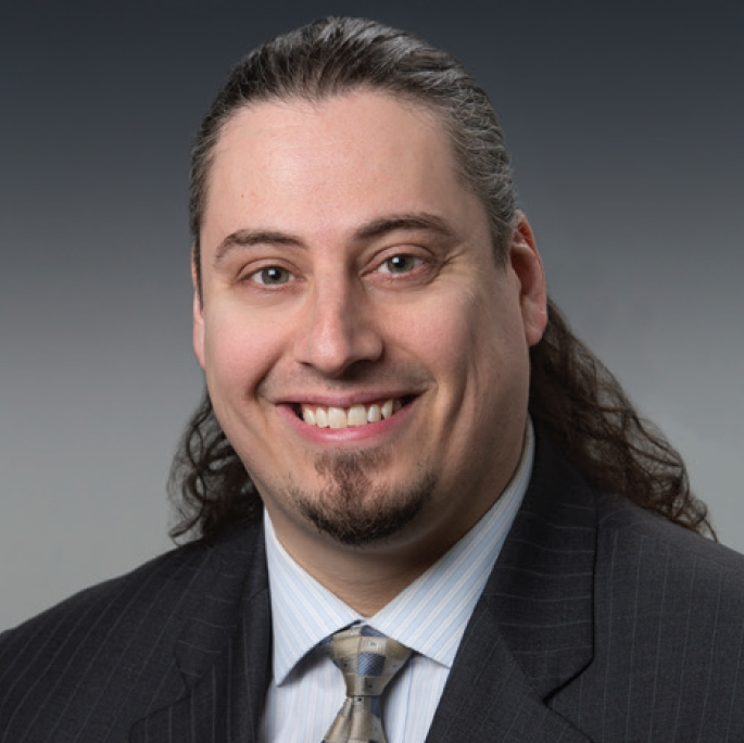 Matt Block is now part of  Ahtna. He has joined their team as Corporate Counsel. Image-Ahtna