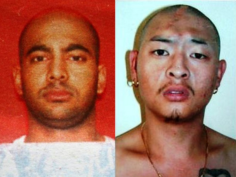 Myuran Sukumaran and Andrew Chan, the masterminds of an alleged drug-smuggling ring were among the eight executed in Indonesia just after midnight.