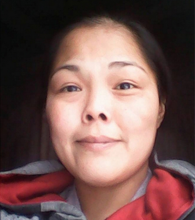 The remains of what is believed to be long-missing Sally Stone were recovered from the Kuskokwim River on Sunday.