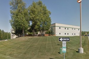 Anchorage's Prestige Care Center is temporarily being managed by the state of Alaska. Image-Google Maps