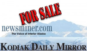 daily news kodiak mirror