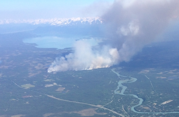 BLM AFS Awards Three Contracts for Alaska Village-Based Type 2 Wildland Firefighting Crews
