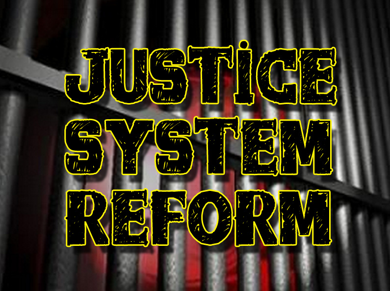 recommendations to improve our criminal justice When you care about something, you want it to be the best it can be criminal  justice professionals know that with the right reforms, we can do better,.