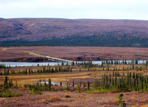 Denali Highway Camper Deaths Deemed Homicide, Victims Identified