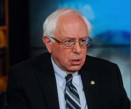 Bernie Holds Double-Digit Lead Over 2020 Rivals Among Young Democratic Voters: Poll