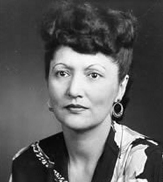 Elizabeth Peratrovich, who's speech was decisive in the passage of the Alaska territory's passage of the Anti-Discrimination Act of 1945, has been nominated as the new face on the ten dollar bill.