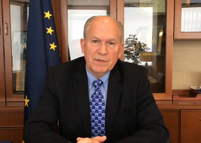 Alaska's Governor Bill Walker issued a proclamation calling the legislature into special session on October 24th. Image-Office of the Governor