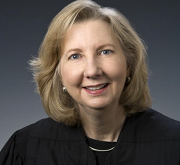 Alaska Supreme Court Chief Justice Dana Fabe
