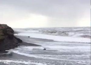 Severe August/September storm prompts disaster declaration from Governor Walker.