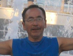 53-year-old Joshua Andrews was killed in an accident in Togiak on Wednesday. Image-Facebook profiles