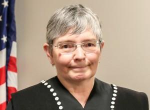 Debra O'Gara is the new presiding judge for the Tlingit and Haida Tribal Court. Image-Tlingit Haida Central Council