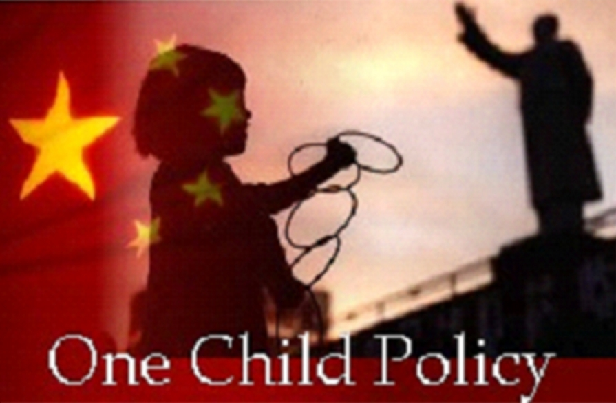 China one child policy essay