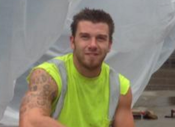 Alaska State Troopers and Fairbanks police are seeking the whereabouts of Ryan Portlock after an incident on Tuesday.