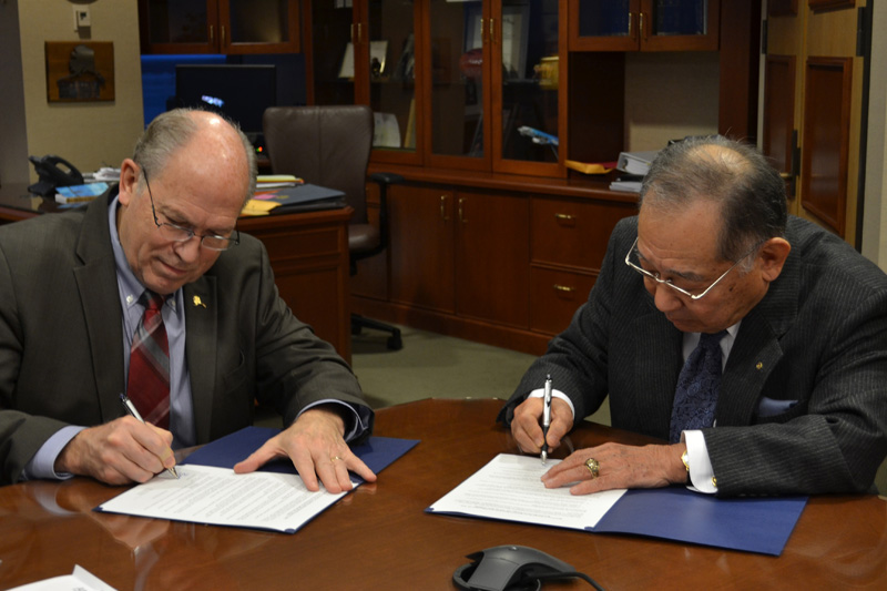 The agreement between the state of Alaska and REI of Japan was extended on Wednesday. Image-State of Alaska