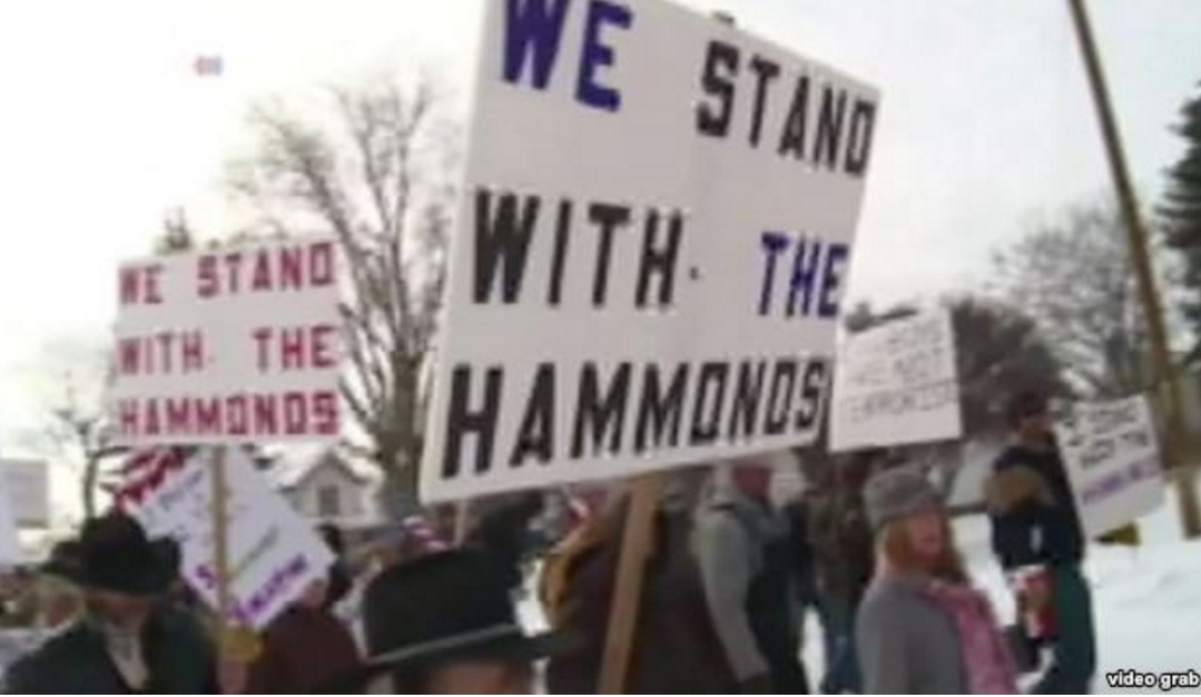 An armed militia group has seized control of a federal government facility in a remote area of the northwestern U.S. state of Oregon.