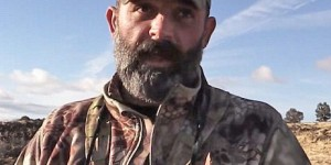 Hunting show host Clark Dixon was sentenced in federal court this week. Image-Facebook/Syndicate Hunting LLC