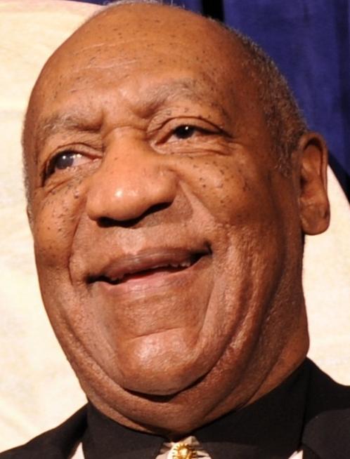 Bill Cosby. Image-Specialist 1st Class Andrew Meyers/U.S. Navy