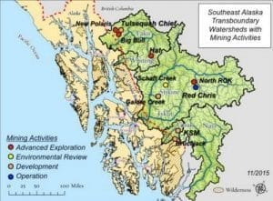 Meaningful Mining Reforms Stalled in British Columbia