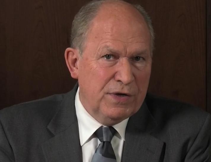 Governor Bill Walker. Image-State of Alaska