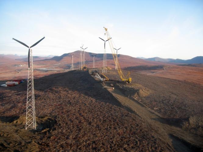 Photo courtesy of Western Community Energy.