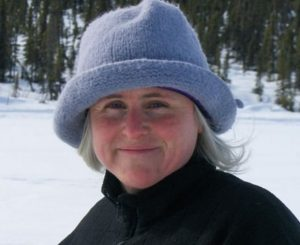 Wasilla resident, 49-year-old Lora Mahoney died in a car crash on Wednesday afternoon. Image-Facebook profiles