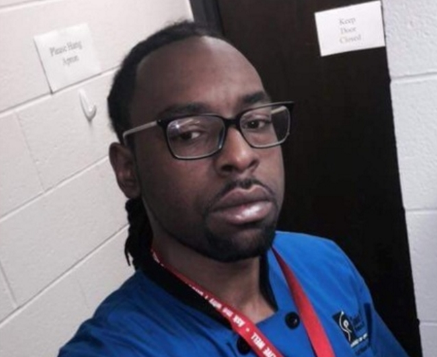 Minnesota Cafeteria Supervisor Philando Castile was shot to death during a traffic stop in Falcon Heights on Wednesday night by police. Image-Philando Castile Community page
