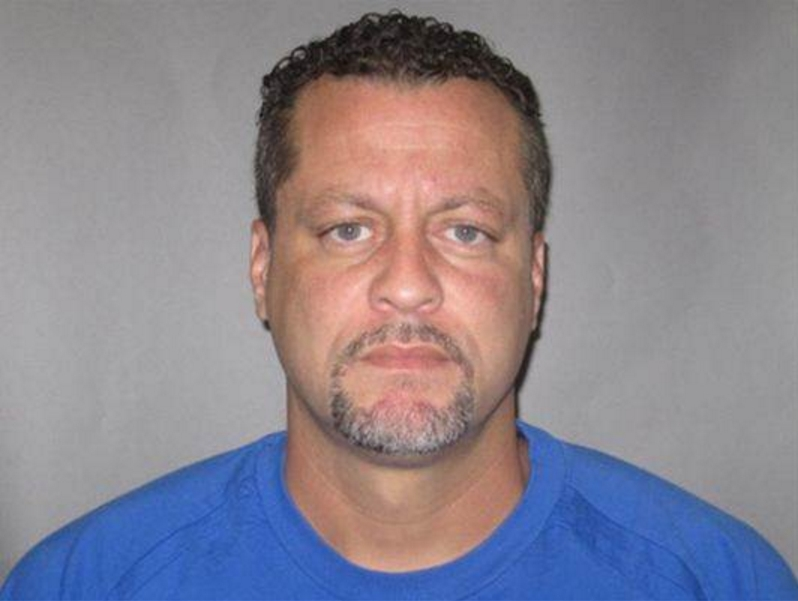 Larry Darnell Gordon in a 2013 booking photo. Image-Michigan Department of Corrections