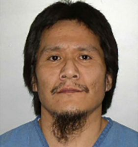 Troopers are seeking the whereabouts of clifton Sun, who is wanted on several Sexual Abuse of a Minor and Sexual Assault charges. Image-AST
