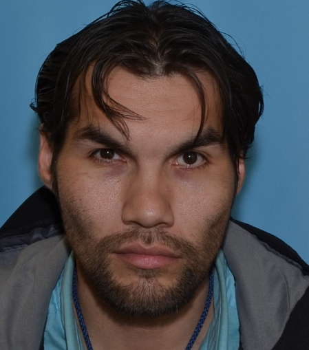Anchorage police are asking the public for information on escapee, Webster Leavitt, who escaped from the Cordova Center on Sunday. Image-Anchorage Police Department