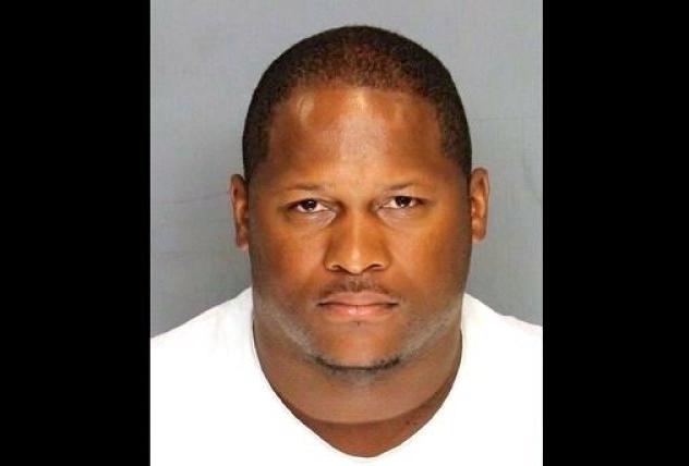 Mugshot of 31-year-old Noah Winchester. Image-San Mateo Sheriff's department