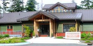 The Ketchikan Regional Youth Facility will be closed down on September 15th. Image-DHSS