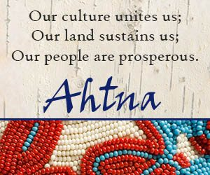 Ahtna Inc Ad