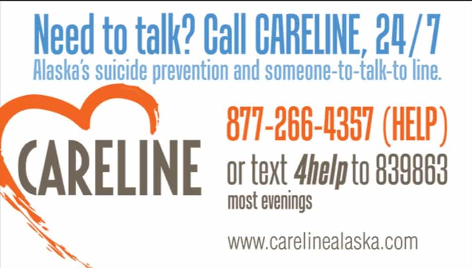 Careline card
