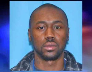 Suspect, Tommy Rumph, was apprehended successfully Tuesday morning after a 15th and E Street shooting just after 6 am this morning. Image-APD
