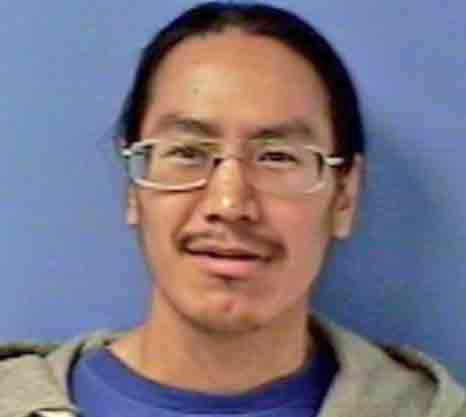 38-year-old Roscoe Cleveland died of stab wounds inflicted during a fight in Selawik. Image-State of Alaska