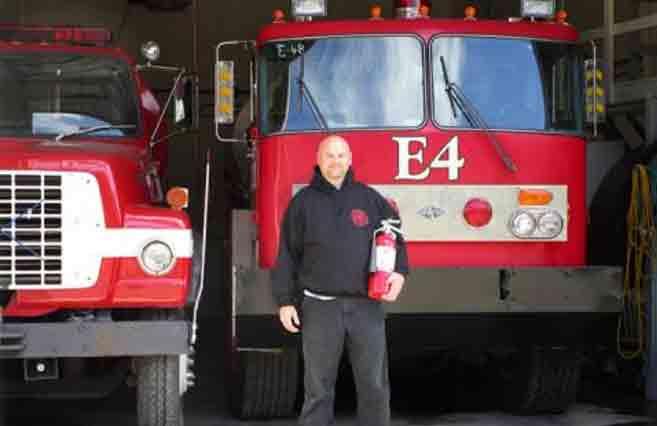 HAARP Helps Extinguish Fires