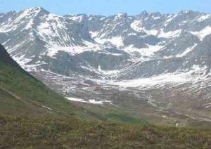 Hatcher Pass. Image-State of Alaska