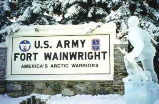 Fort Wainwright. Image-DoD